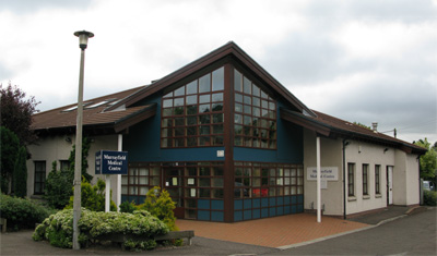 Murrayfield Medical Centre